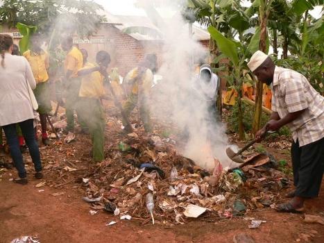 Müllaktion