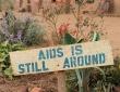 Kampagnen in der Schule gegen AIDS